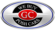 We Buy Posh Cars