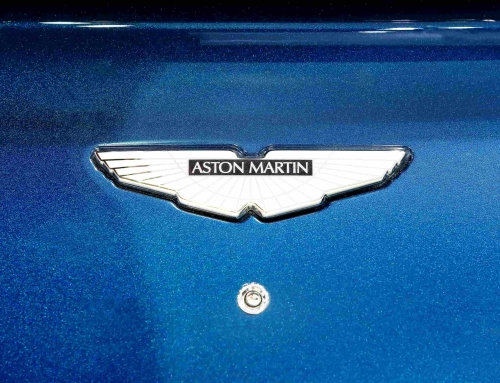 The History of Aston Martin