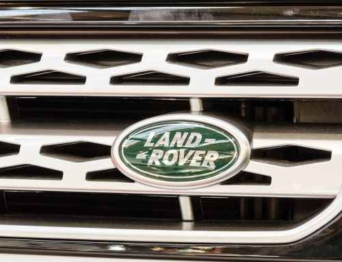 Why you should buy a Land Rover