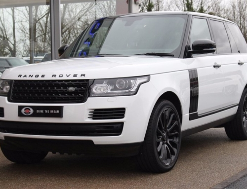 Sell my Land Rover Range Rover Vogue