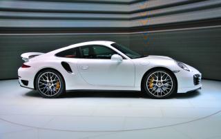 Sell my Porsche 911
