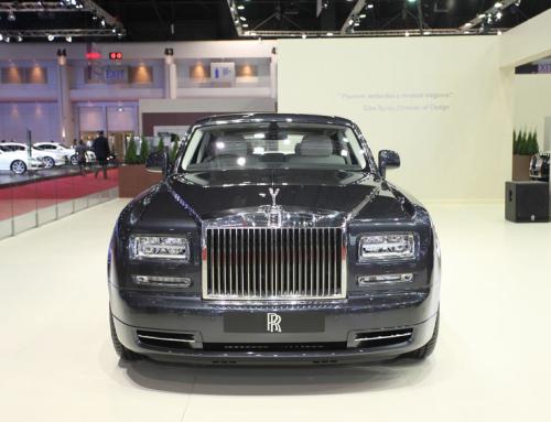 Sell my Rolls Royce Phantom