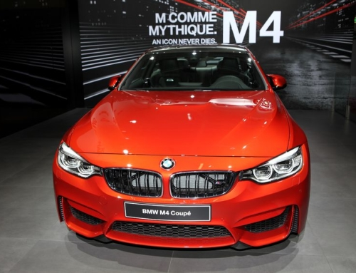 Sell my BMW M4