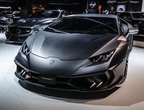 Sell my Lamborghini Huracan