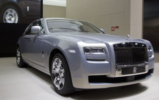 Sell my Rolls-Royce Ghost
