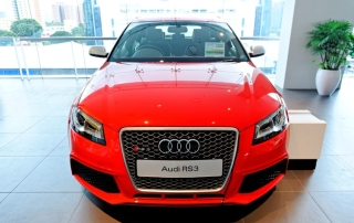 Sell my Audi RS 3