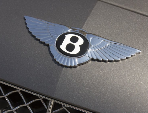 Sell my Bentley Coupe