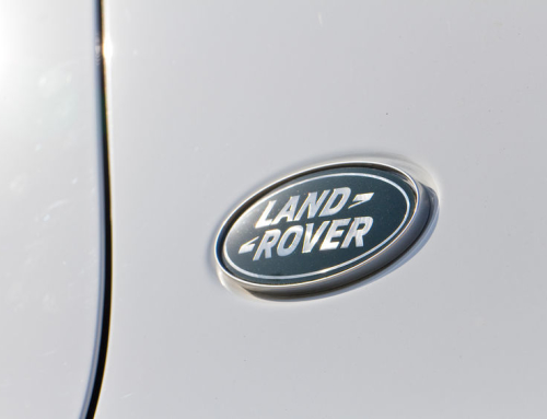 Sell my Land Rover Defender