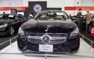 Sell my Mercedes S Class
